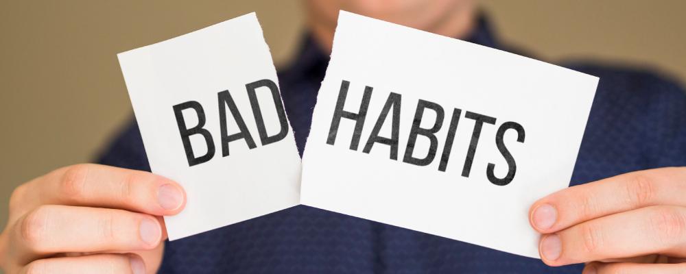 ayuda malos hábitos